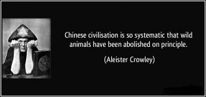 crowley-china